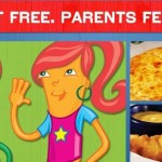 Chili's: Kids Eat FREE 10/15 – 10/17/13