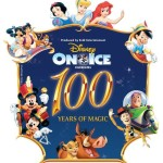 Giveaway: Tickets to Disney On Ice celebrates 100 Years of Magic Reading, PA (ends 12/27)