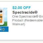 Walmart: Spectracide Bug Stop $3.24 Moneymaker!
