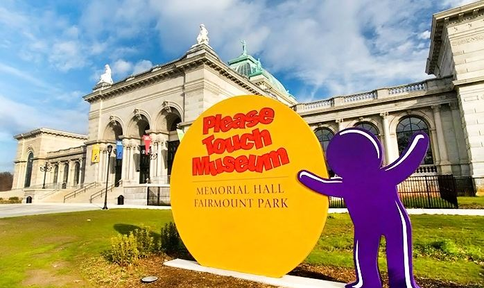 Please Touch Museum Philadelphia, PA Admission Tickets Only $10 (Reg. Price $20)