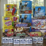 Giant Shopping Trip: $68 Worth of Popsicle, Klondike and More ONLY $4.50